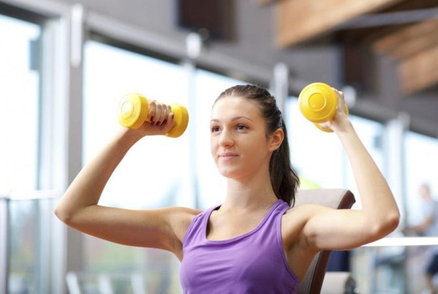 Κύρια φωτογραφία για το άρθρο: Πρωινή γυμναστική και μεταβολισμός