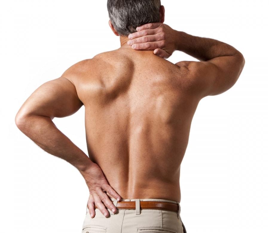 Κύρια φωτογραφία για το άρθρο: Oι 10 πιο συχνοί τραυματισμοί στο γυμναστήριο