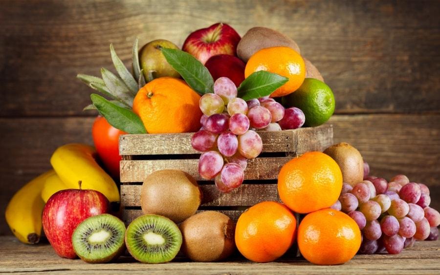 Κύρια φωτογραφία για το άρθρο: Η θρεπτική αξία των φρούτων