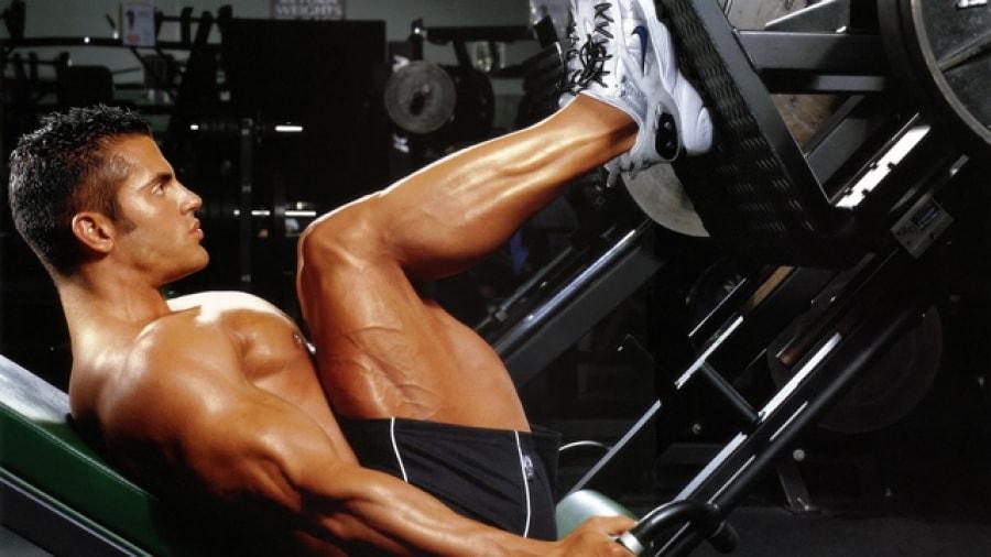 Κύρια φωτογραφία για το άρθρο: 15 κανόνες για την προπόνηση ποδιών