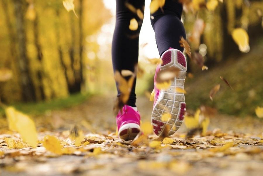 Να γιατί πρέπει να ξεκινήσετε γυμναστήριο το φθινόπωρο
