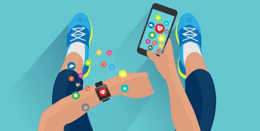 Κύρια φωτογραφία για το άρθρο: Οι 5 καλύτερες εφαρμογές Fitness