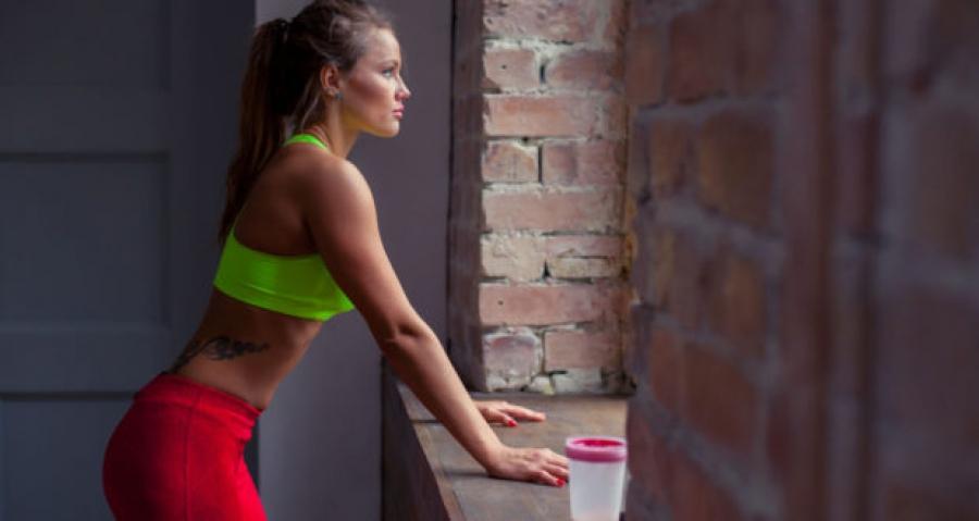 Οι σκέψεις και οι συμπεριφορές σας είναι αυτά που θα σαν κάνουν να αποκτήσετε το ιδανικό βάρος