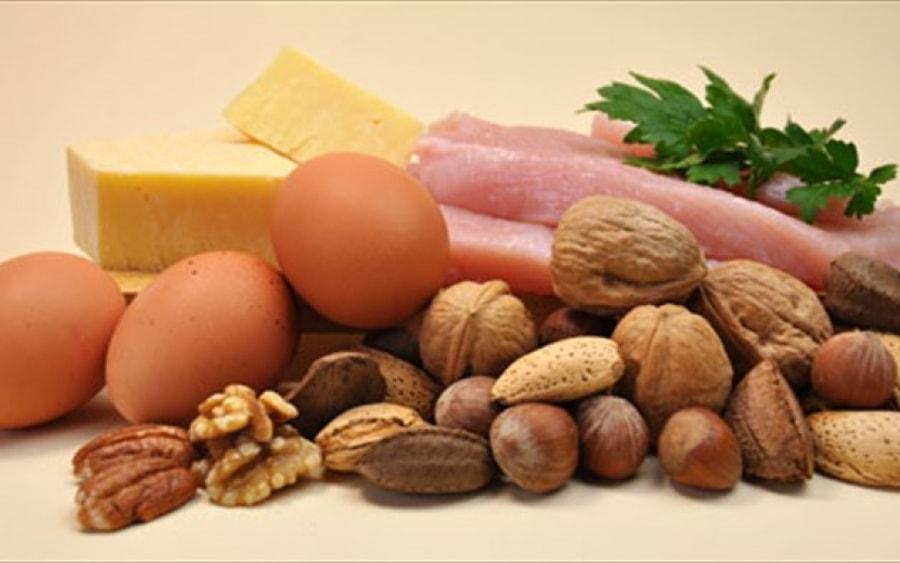 Κύρια φωτογραφία για το άρθρο: Η αξία της πρωτεΐνης