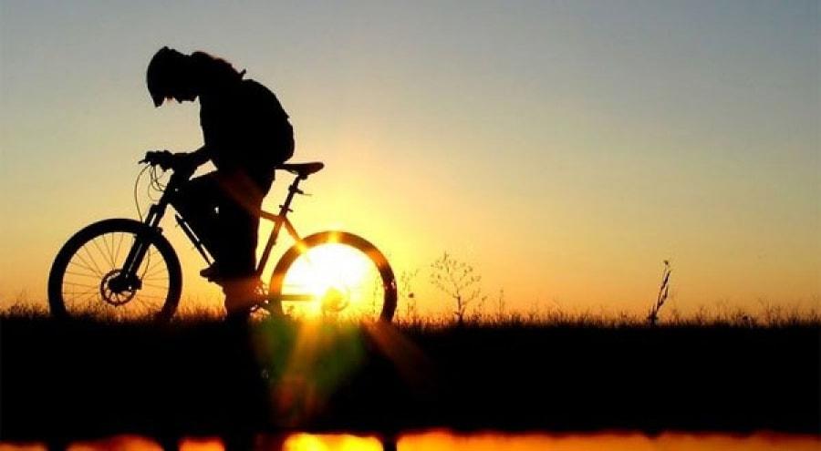 Κύρια φωτογραφία για το άρθρο: Ποδήλατο vs Τρέξιμο