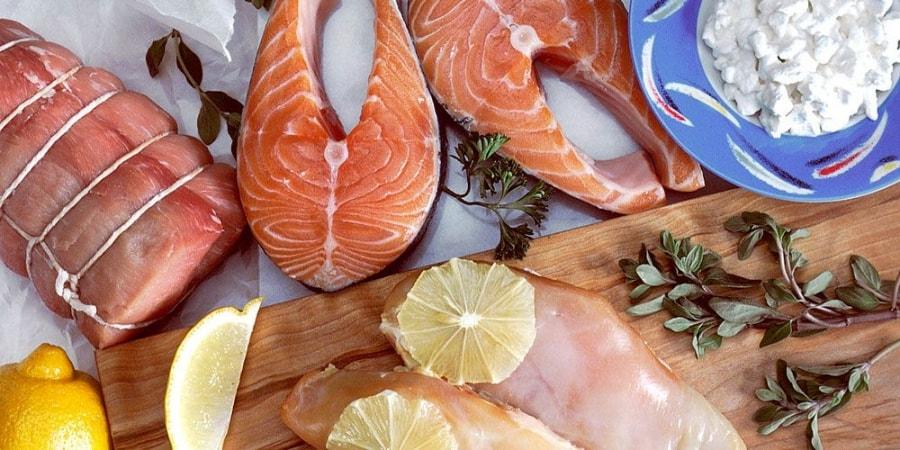 Κύρια φωτογραφία για το άρθρο: Πρωτεΐνες: Τα 3 πιο συχνά λάθη που κάνουμε στη διατροφή μας
