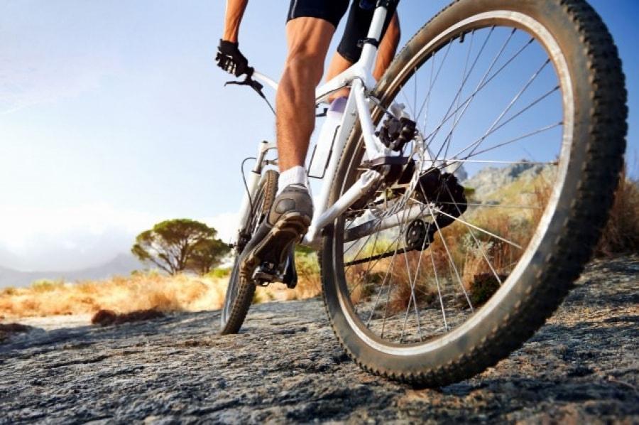 Ποδηλασία και απώλεια βάρους