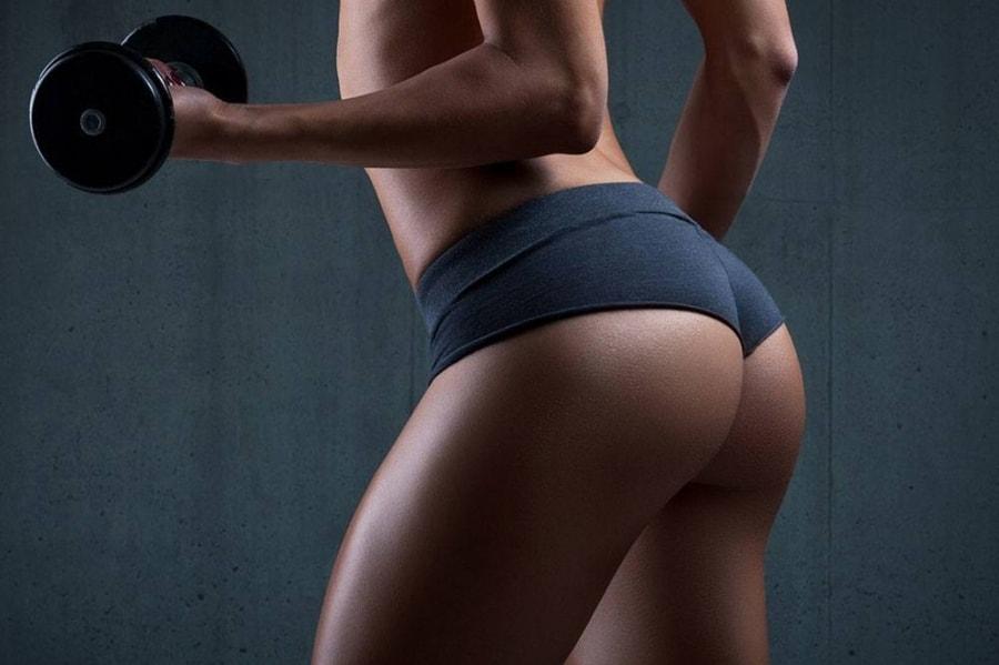 Ανόρθωση γλουτών: Οι «μαγικές» ασκήσεις για να τα καταφέρετε χωρίς να… ιδρώσετε!