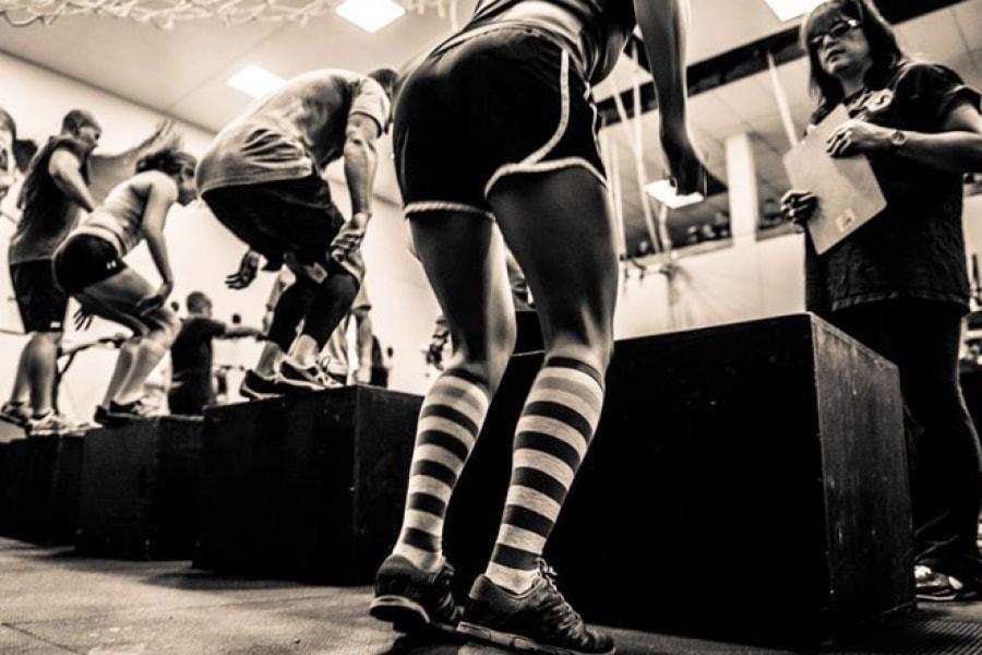 Box jumps: Ποιές ασκήσεις θα σε βοηθήσουν να βελτιωθείς
