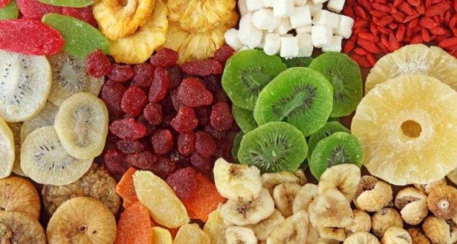 Κύρια φωτογραφία για το άρθρο: Οι «υγιεινές» τροφές που … παχαίνουν