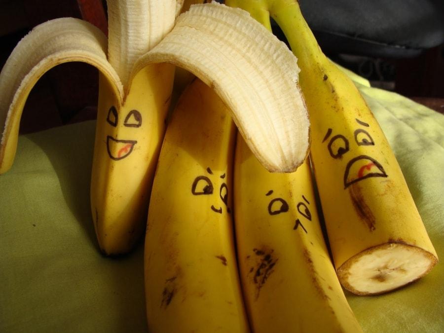 Κύρια φωτογραφία για το άρθρο: Μπανάνα, το καλύτερο «ισοτονικό» για την άθληση
