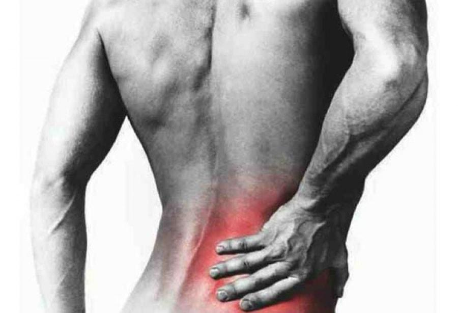 Κύρια φωτογραφία για το άρθρο: 3 συμβουλές για να απαλλαγείτε από τους πόνους της μέσης