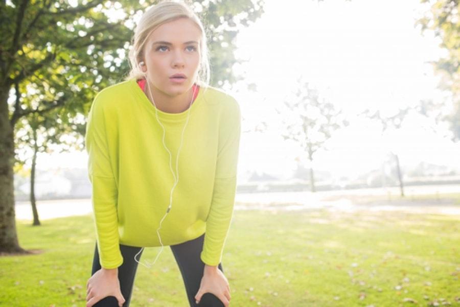 Κύρια φωτογραφία για το άρθρο: Άσθμα άσκησης: Πότε εμφανίζεται και πώς αντιμετωπίζεται