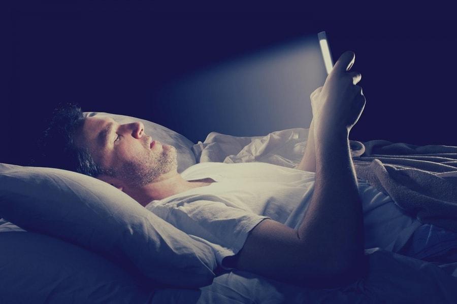 Κύρια φωτογραφία για το άρθρο: Τα επτά μυστικά του ύπνου