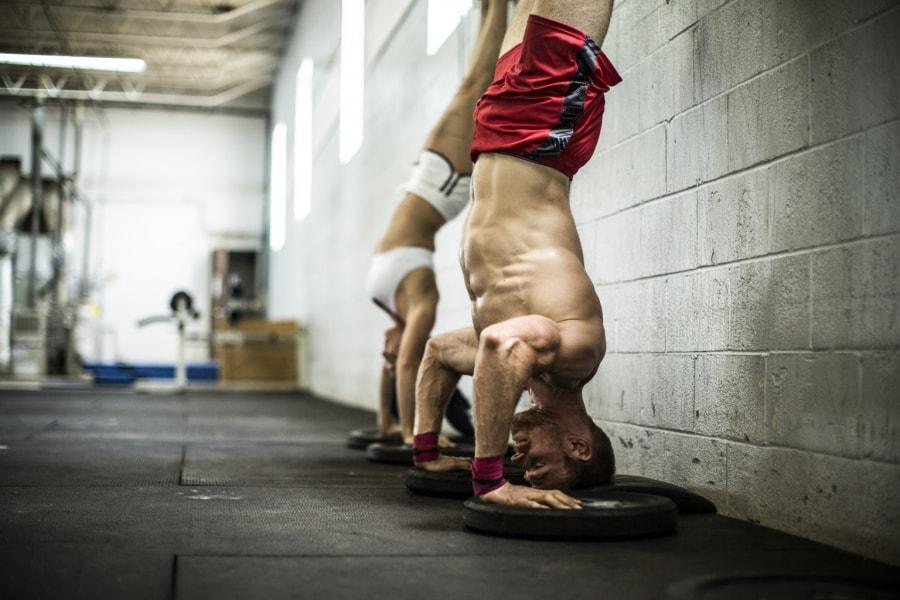 Κύρια φωτογραφία για το άρθρο: Μερικές αλήθειες για το CrossFit