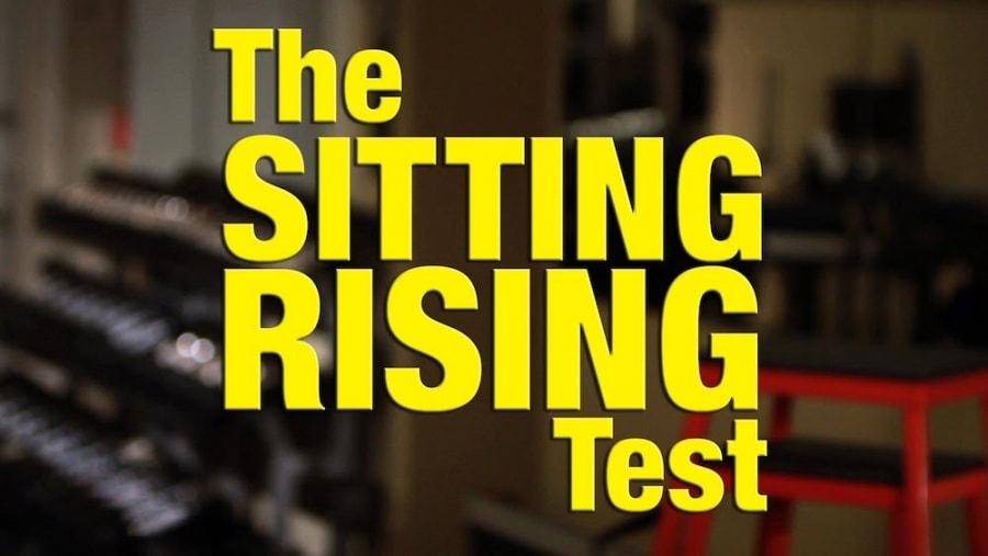 SRT Test: τι είναι και πώς σχετίζεται με το προσδόκιμο της ζωής μας;