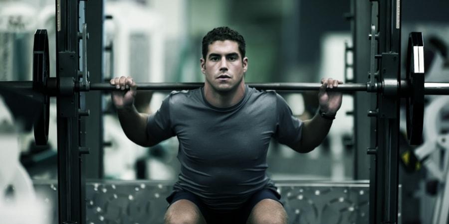 Κύρια φωτογραφία για το άρθρο: Πώς γίνεται η αξιολόγηση μέγιστης δύναμης, ταχυδύναμης και μυικής αντοχής;