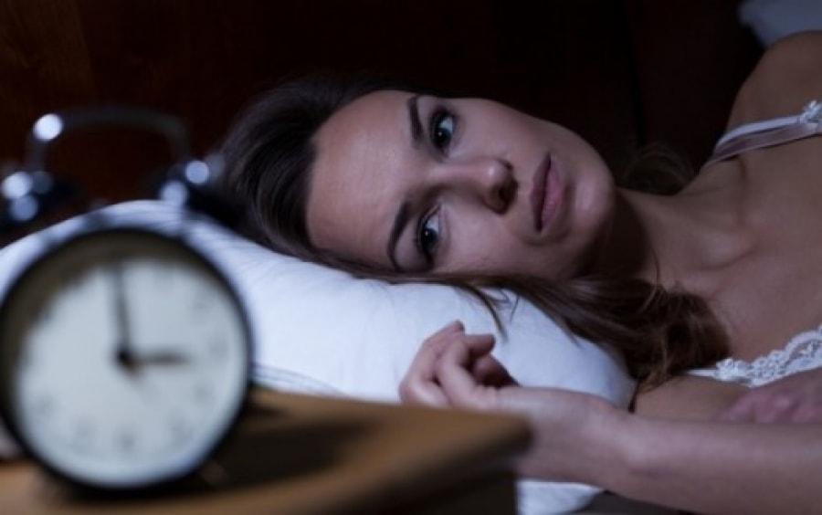 Κύρια φωτογραφία για το άρθρο: Η αϋπνία σκοτώνει τα εγκεφαλικά κύτταρα