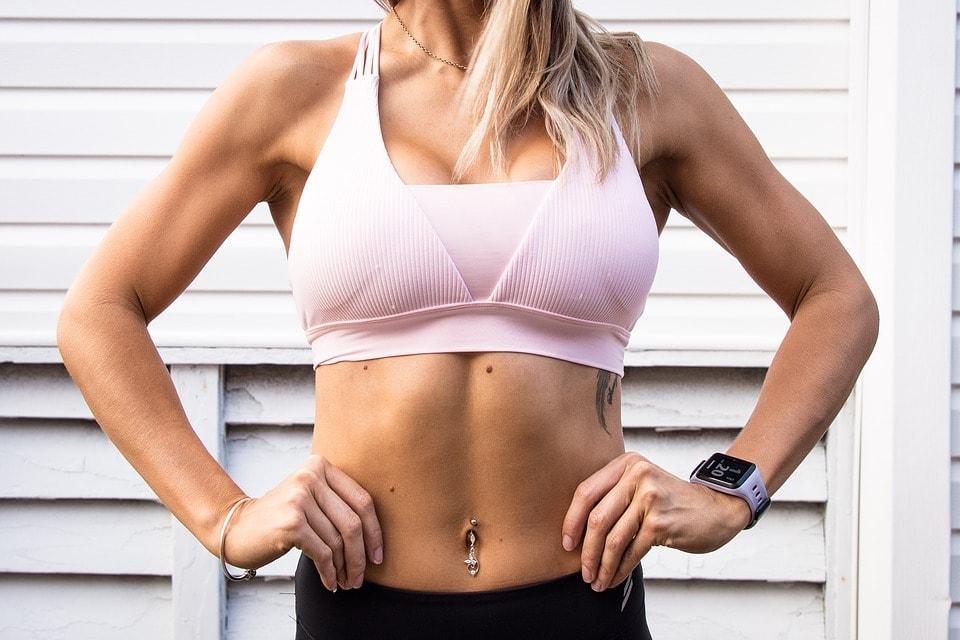Γυμναστική: Μερικοί τρόποι για να ανακτήσετε την χαμένη σας αυτοπεποίθηση