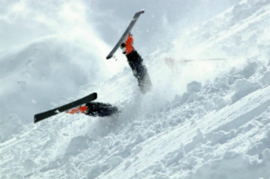 Κύρια φωτογραφία για το άρθρο: Τραυματισμοί στα χειμερινά αθλήματα: Μέτρα προφύλαξης