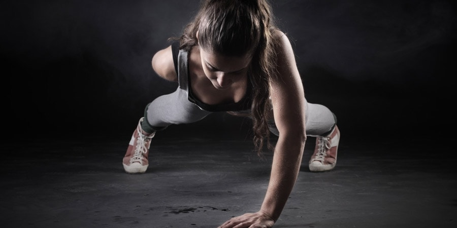 Body Weight Training: Οφέλη και πλεονεκτήματα