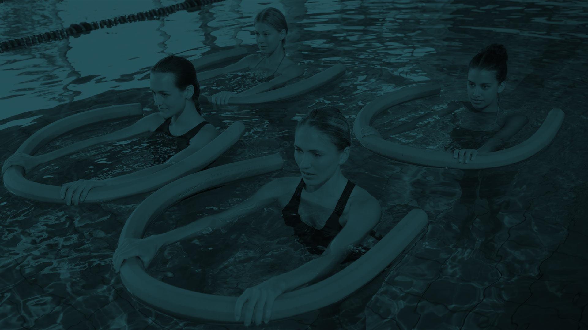 MP Aqua Aerobic Instructor ®