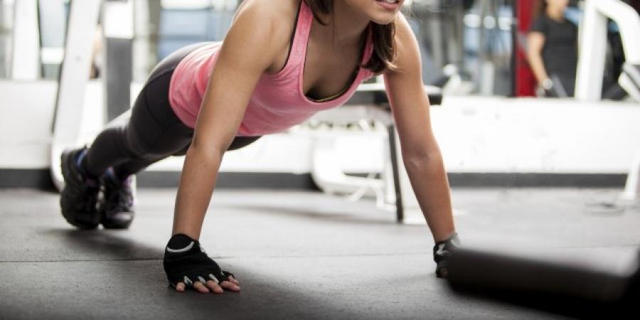 Κύρια φωτογραφία για το άρθρο: Tabata: Χάστε κιλά σε λίγα λεπτά