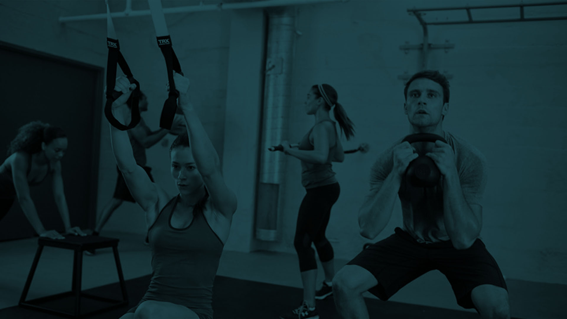 TRX® Functional Training Course (FTC)