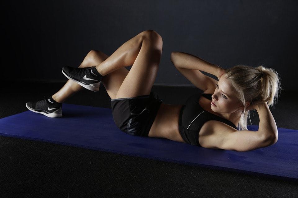 Κύρια φωτογραφία για το άρθρο: 6 κακές συνήθειες κατά τη φυσική δραστηριότητα που θα πρέπει να κόψετε