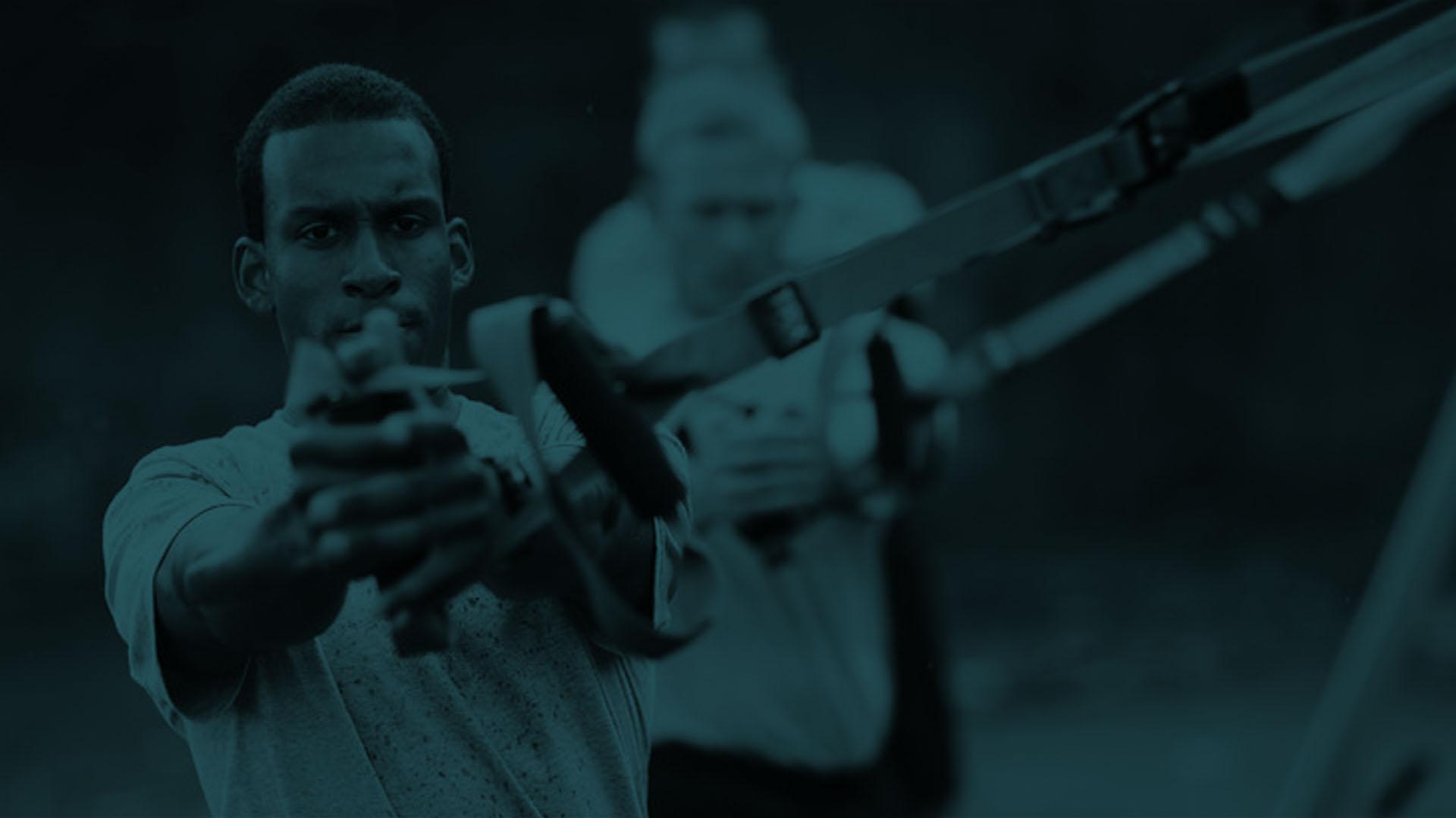 TRX® Force Suspension Training Course
