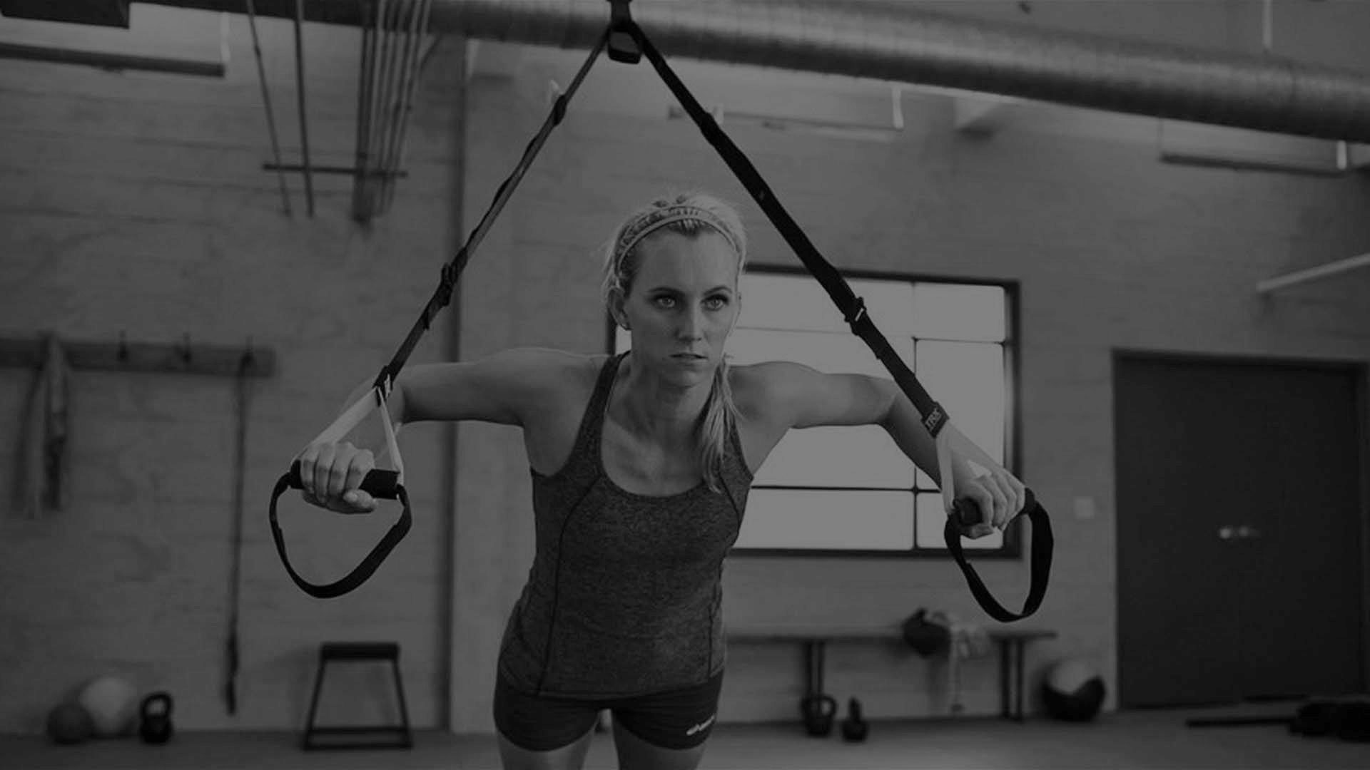 TRX® Suspension Training Course L1