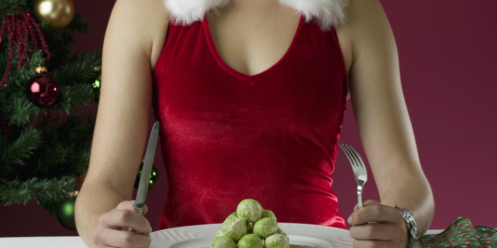 8 διατροφικά tips για την περίοδο των Χριστουγέννων