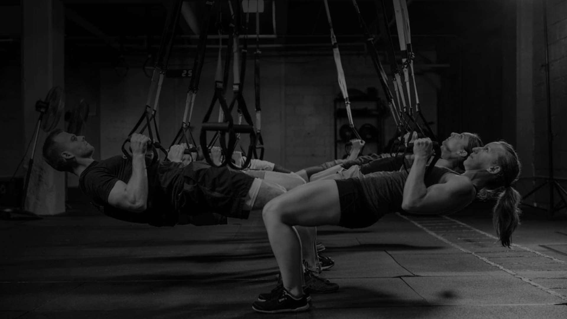 TRX® Suspension Training Course L1 (STC)