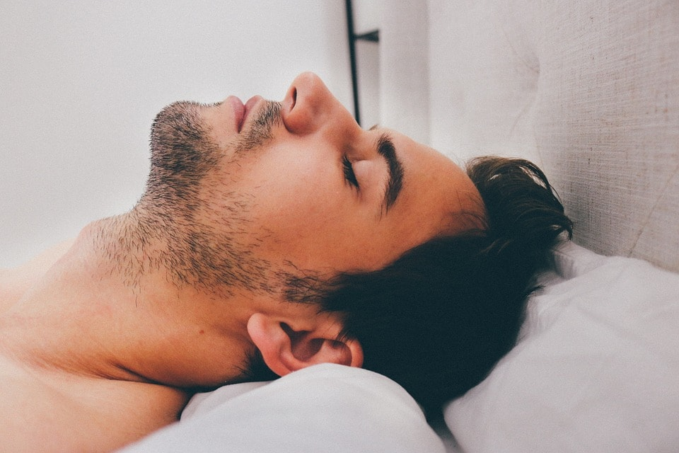 Εντατική άθληση και ποιότητα ύπνου