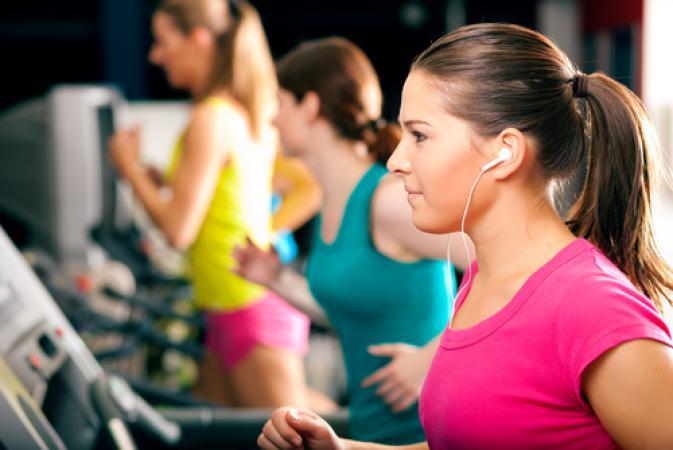 Κύρια φωτογραφία για το άρθρο: Άσκηση και φυσική δραστηριότητα: κατανόηση της διαφοράς