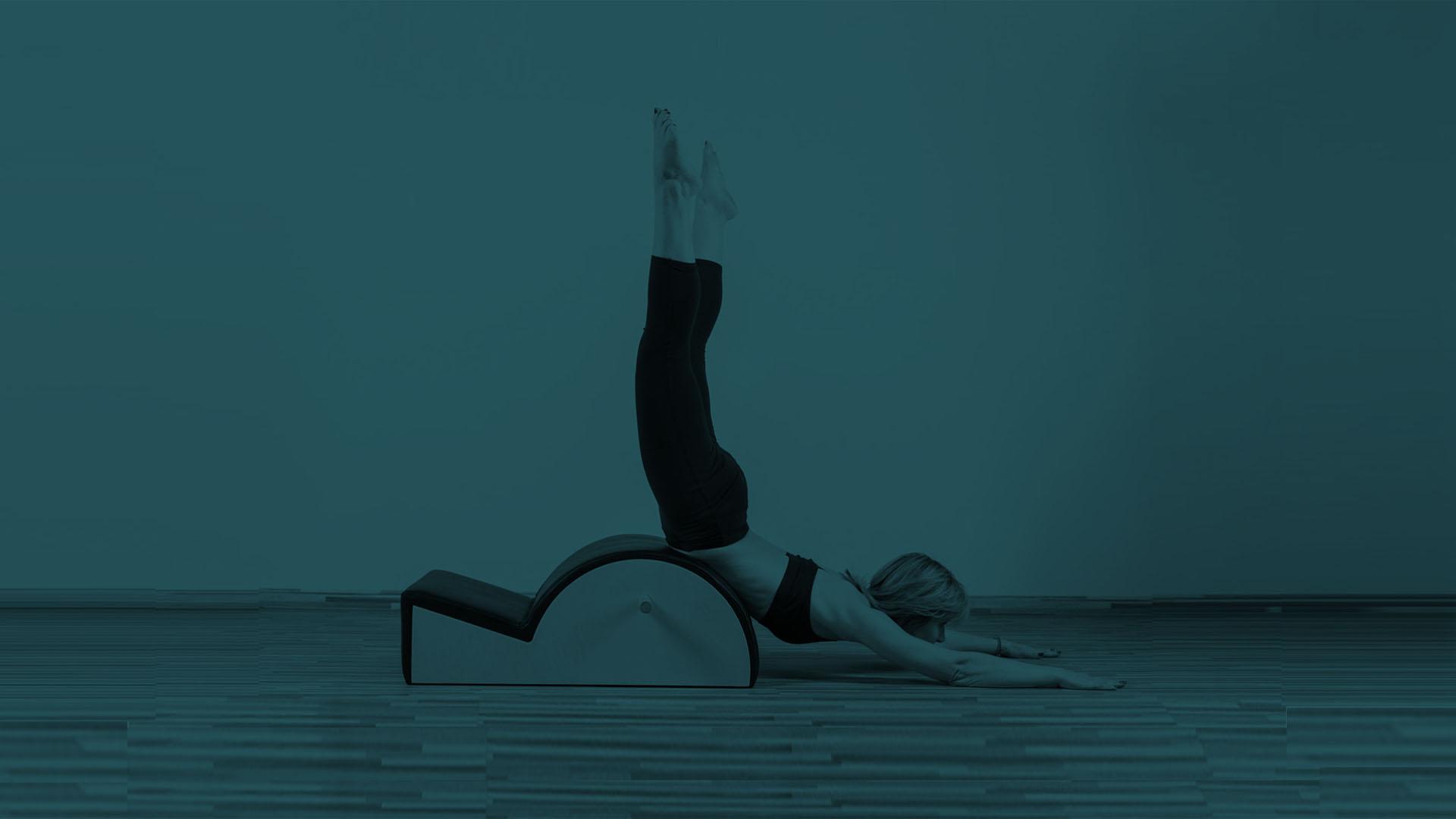 MP Pilates Equipment Trainer Course ®