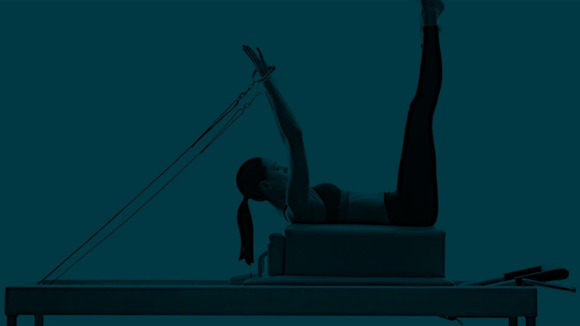 Δείτε το επερχόμενο σεμινάριο: MP Pilates Reformer Trainer Course®