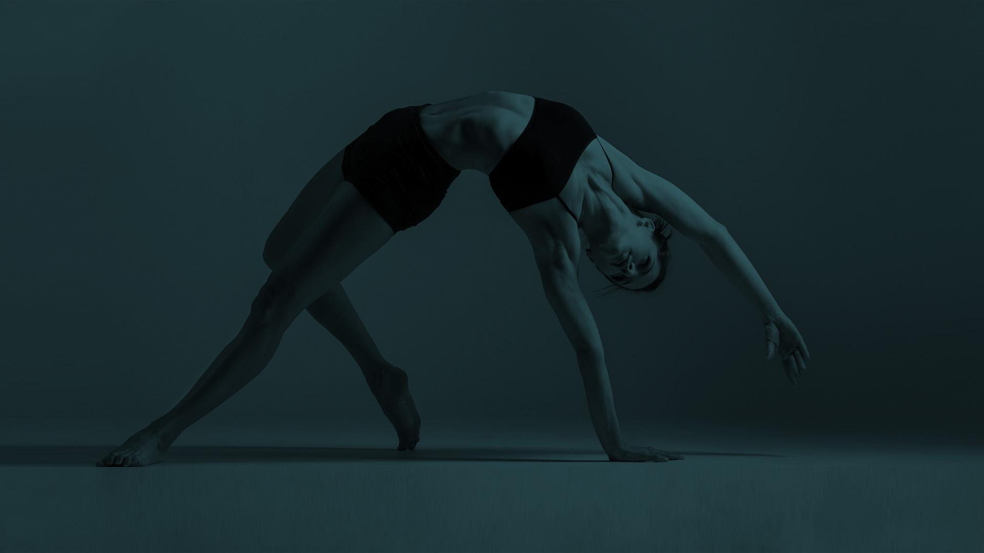 Δείτε το επερχόμενο σεμινάριο: MP Yoga Trainer Basic Course ®