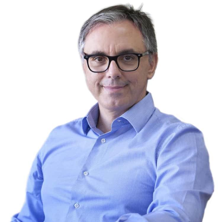Μέλος της ομάδας της MPBalatsinos: Dr. Γεώργιος Γκουδέλης