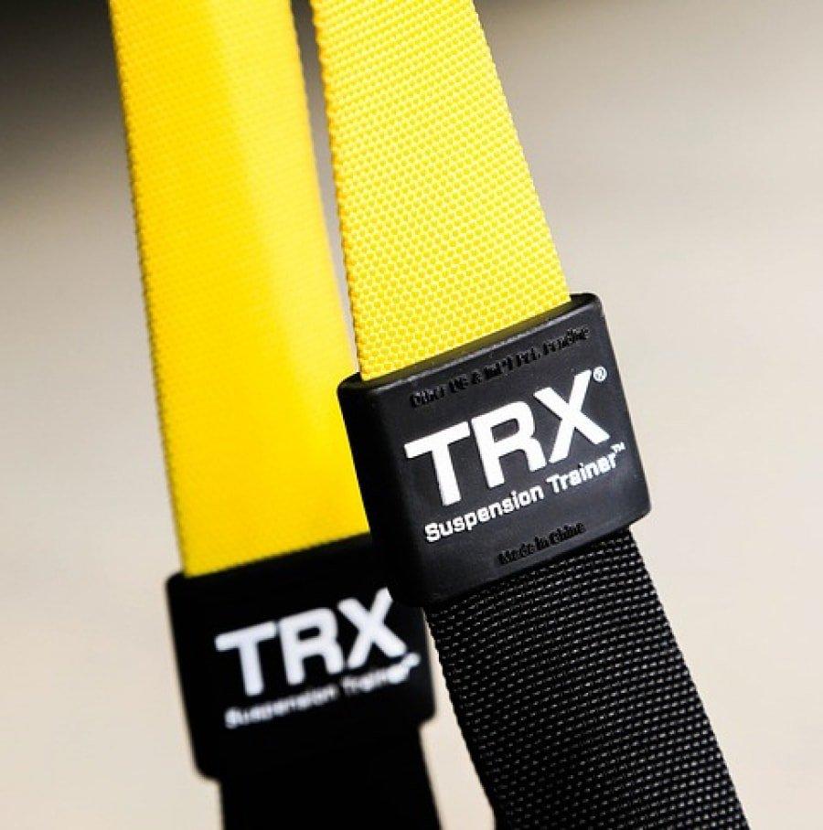 4 Λόγοι για να δοκιμάσετε το TRX Suspension Training