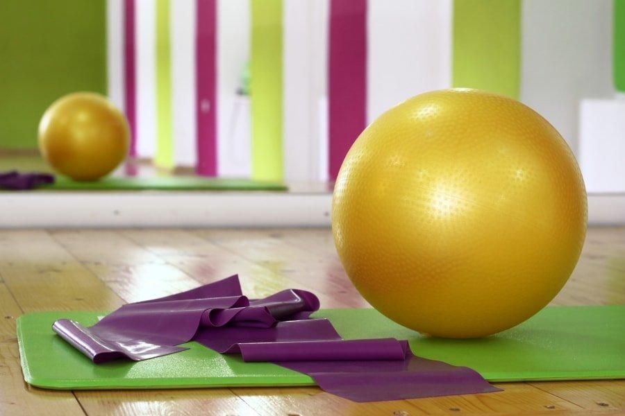 Μέθοδος Pilates και απώλεια κιλών