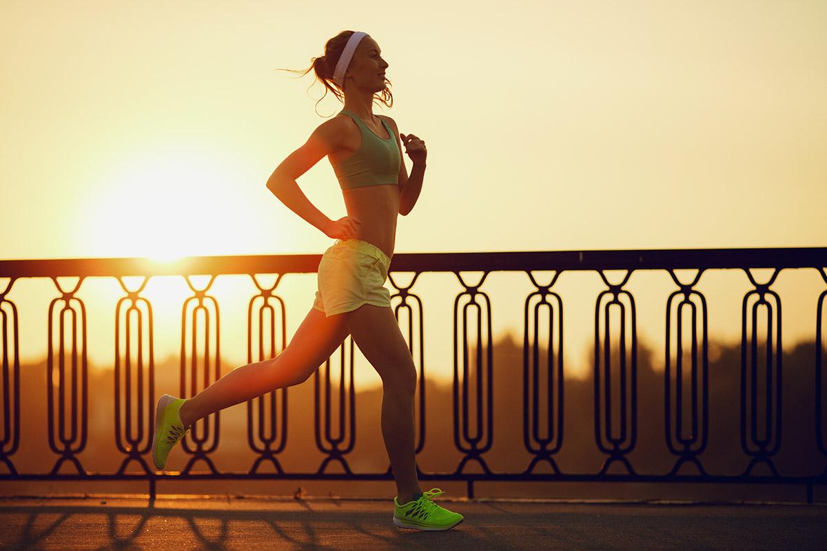 Πόση σωματική άσκηση είναι αρκετή;