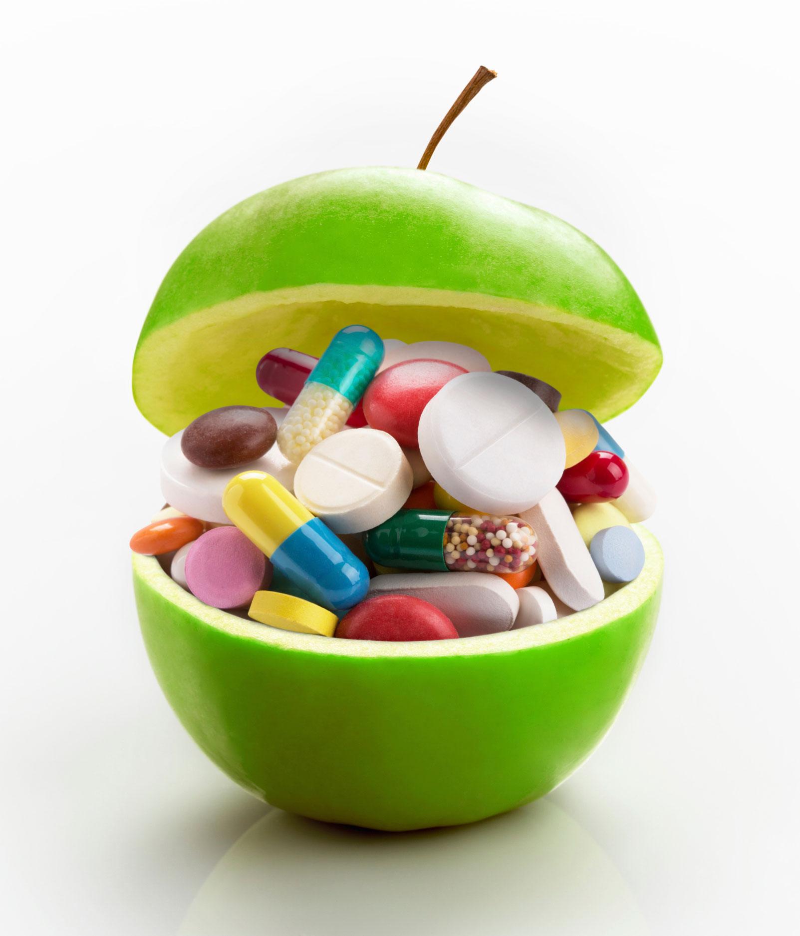 Κύρια φωτογραφία για το άρθρο: Συμπληρώματα στην προπόνηση ή τη διατροφή σας;