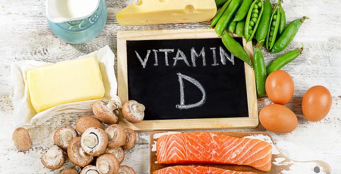 Πόσο σημαντική είναι η βιταμίνη D;