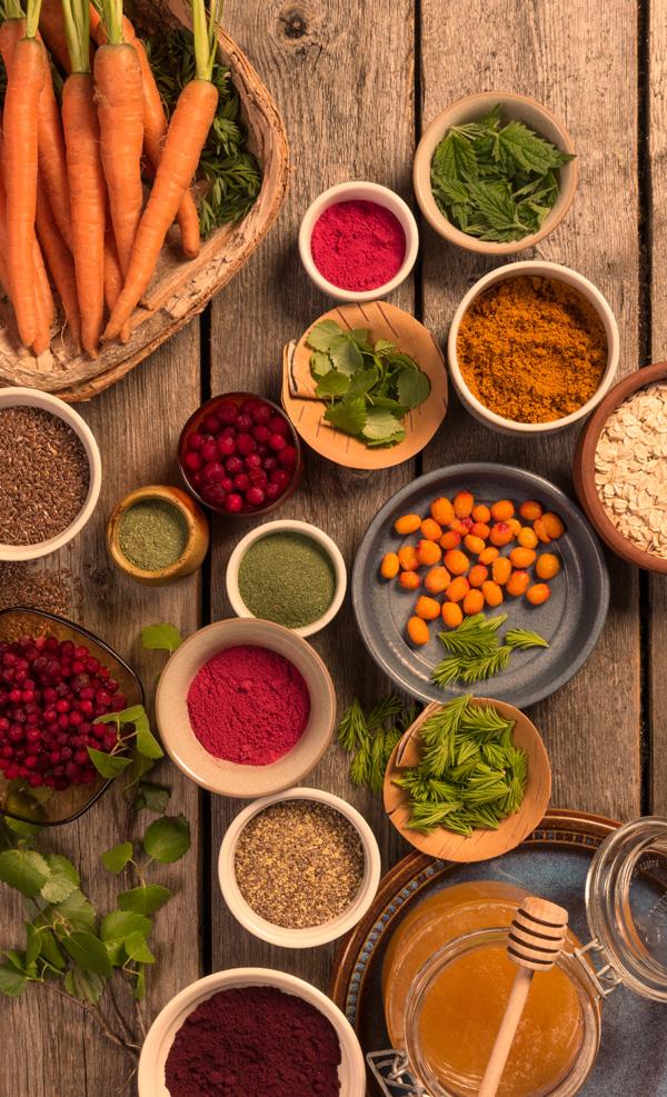 Τι είναι τα «superfoods» και γιατί είναι απαραίτητα για τον οργανισμό