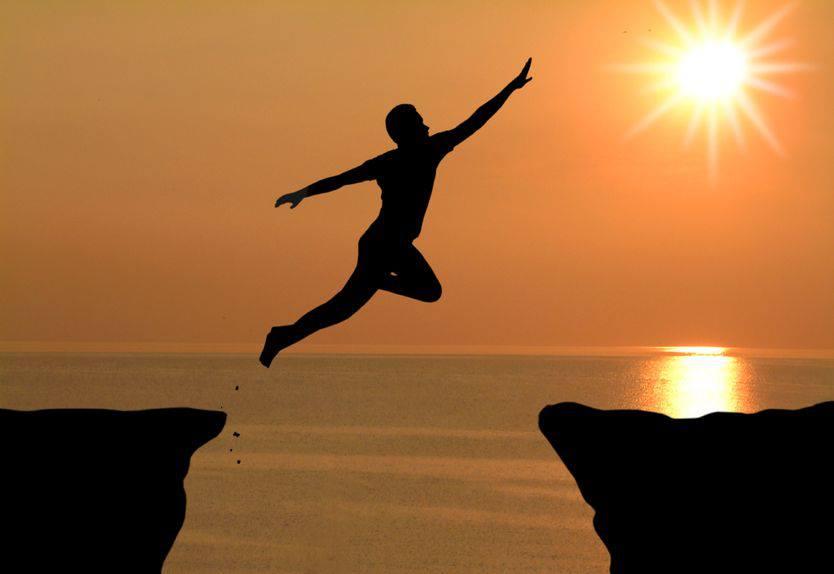 Ένα από τα μεγαλύτερα οφέλη της άσκησης : η καλή διάθεση!