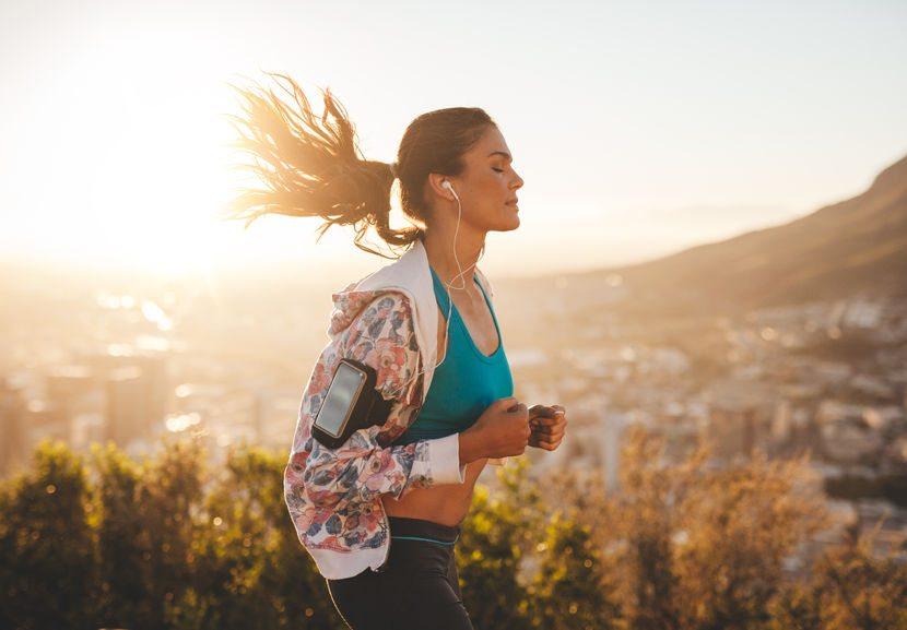 Τα οφέλη της πρωινής άσκησης