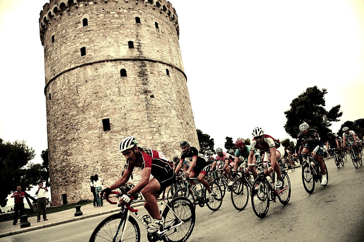 Κύρια φωτογραφία για το άρθρο: Εσάς ποιο είδος ποδηλάτου σας ταιριάζει;