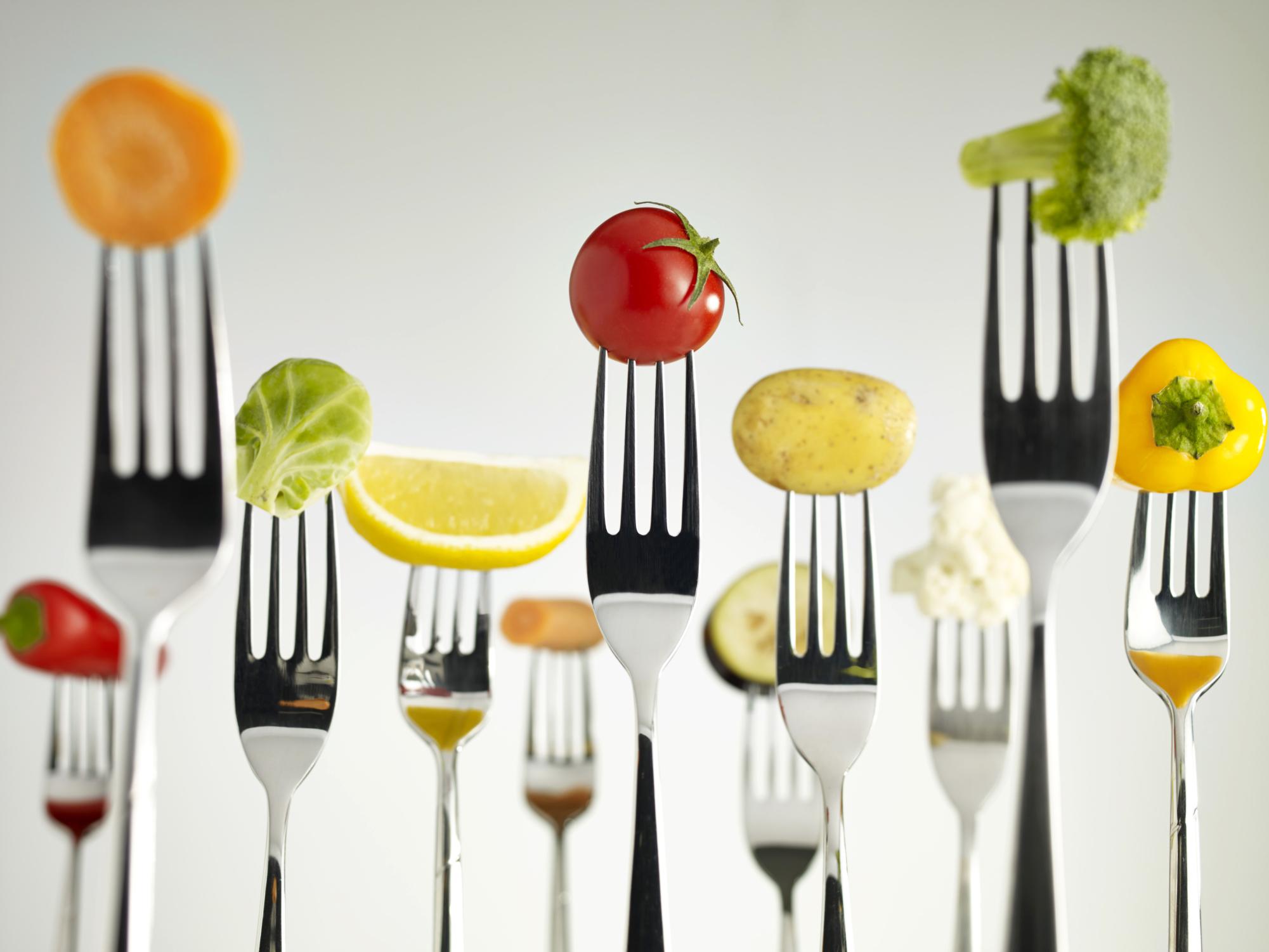 Κύρια φωτογραφία για το άρθρο: Συμπτώματα και αιτίες υποσιτισμού