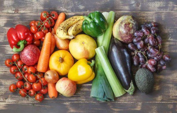 Ποια είναι τα πιο υγιεινά λαχανικά που μπορείτε να φάτε;